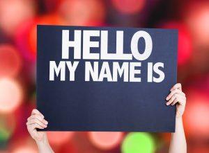 Prosedur Perubahan Nama atau Ganti Nama