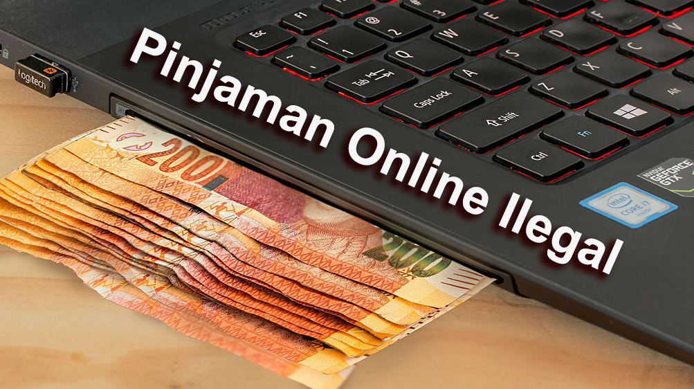 Pinjaman Online Ilegal, Dapat Dibatalkan?