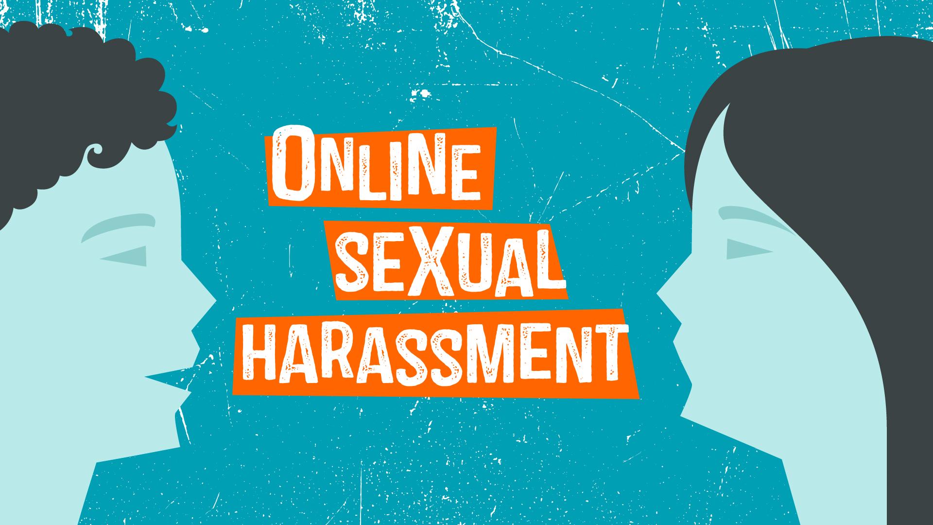 Pelecehan Seksual di Media Sosial